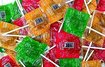 Best caramel-apple-lollipops-assorted-flavors Reviews