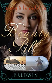 Beauty Pill: drowning in her world of lies