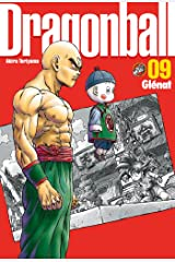 Dragon Ball perfect edition - Tome 09 : Perfect Edition Format Kindle