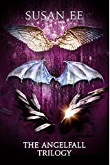 Angelfall Trilogy: Angelfall, World After, End of Days (Penryn and the End of Days) Kindle Edition