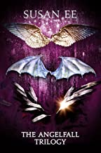 Angelfall Trilogy: Angelfall, World After, End of Days (Penryn and the End of Days)