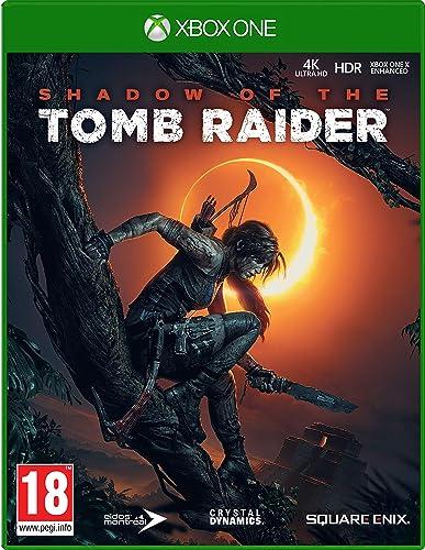 Shadow of Tomb Raider (Xbox One)