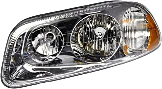 Dorman 888-5504 Driver Side Headlight Assembly for Select Mack Models