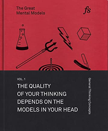 The Great Mental Models: General Thinking Concepts (English Edition)