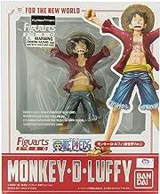 Bandai Monkey D. Luffy (New World Version) One Piece - Figuarts Zero