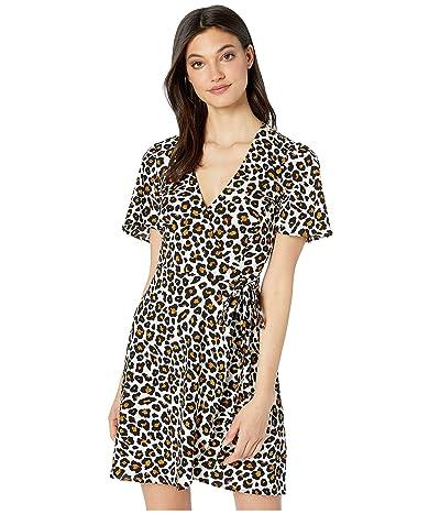 Show Me Your Mumu McMahan Dress (Velveetah Cheetah) Women