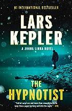 The Hypnotist: A novel (Killer Instinct)