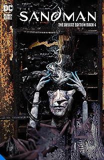 The Sandman: The Deluxe Edition Book Four (Sandman, 4)