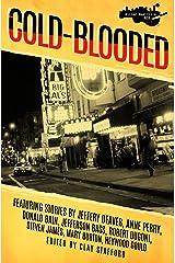 Cold-Blooded: Killer Nashville Noir Kindle Edition