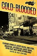 Cold-Blooded: Killer Nashville Noir
