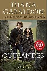 Outlander: A Novel (Outlander, Book 1) Kindle Edition