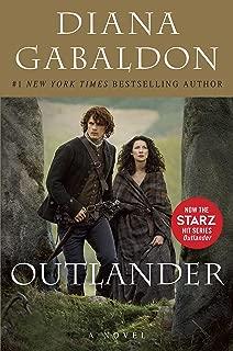 outlander last book