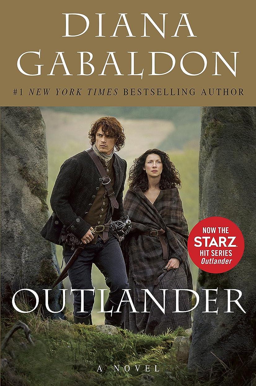 余韻病院サークルOutlander: A Novel (Outlander, Book 1)
