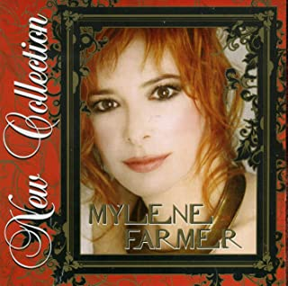 Mylène Farmer : New Collection (import)