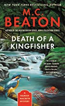 Death of a Kingfisher (Hamish Macbeth Mysteries Book 27)