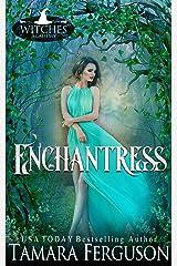 Enchantress Kindle Edition