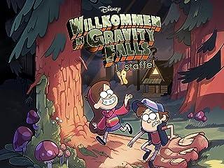 Willkommen in Gravity Falls - Staffel 1