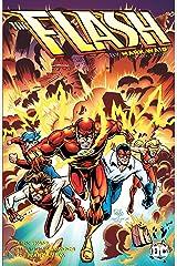 Flash by Mark Waid: Book Four (The Flash (1987-2009)) Kindle Edition