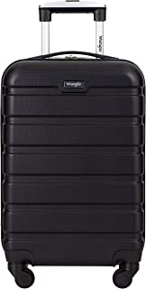 Best rockland melbourne 20 inch expandable abs carry on luggage Reviews