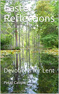 lent 2018 reflections