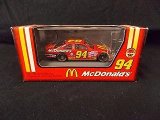Revell 1997 Die Cast Car 1/43, Bill Elliott #94 McDonalds, Ford Thunderbird(New)