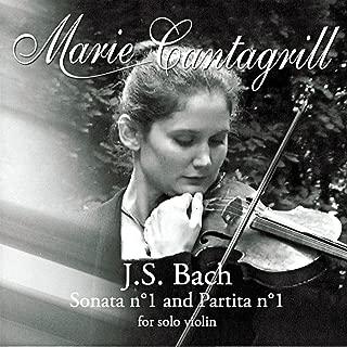Best bach violin sonata no 1 in g minor Reviews