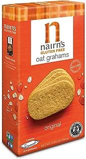 Best nairns gluten free graham crackers Reviews