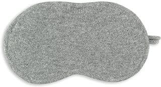 Jet&Bo 100% Pure Cashmere Eye Mask Gray