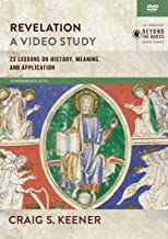 Revelation, A Video Study [USA] [DVD]