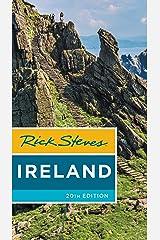 Rick Steves Ireland Kindle Edition