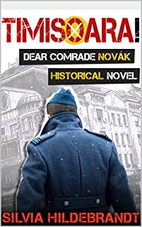 Dear Comrade Novák (Novák Saga Book 1)