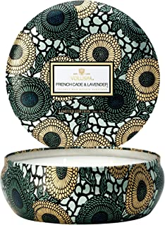 Best voluspa french cade lavender candle Reviews