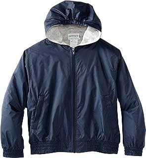 CLASSROOM Boys' Uniform Lined Bomber Jacket