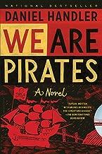 we are pirates book