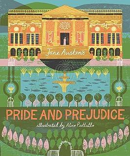 Classics Reimagined, Pride and Prejudice