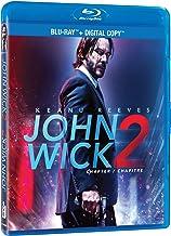 John Wick: Chapter Two [Blu-ray]