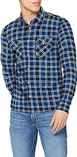 Lee Clean Western Shirt Camisa para Hombre