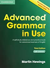 Best advanced english grammar in use 4th edition Reviews