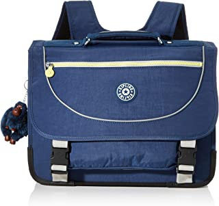 PREPPY Mochila escolar, 41 cm, 15 liters, Azul (Blue Thunder)