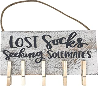 Best Preferred Crafts Lost Socks Laundry Room Sign Seeking Solemates Decor Review
