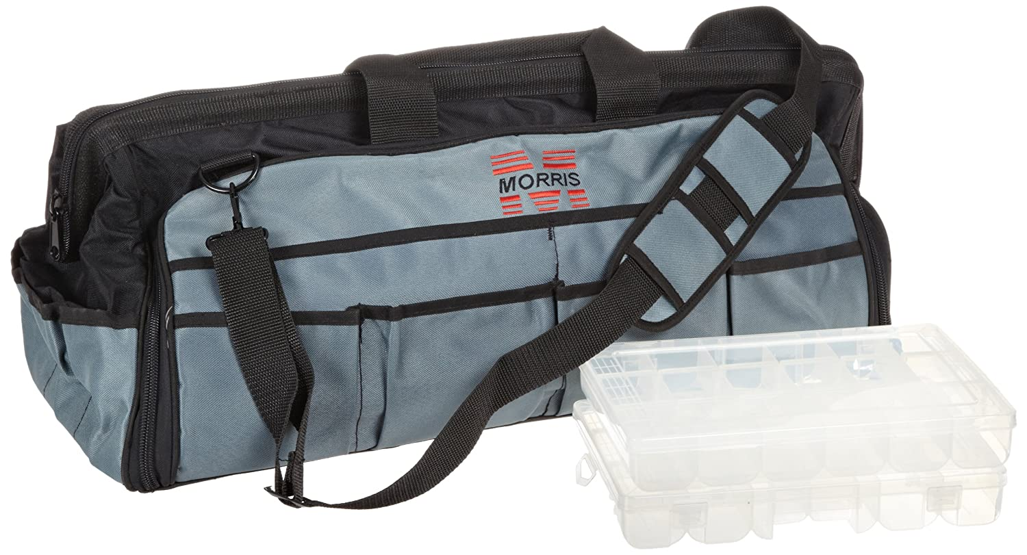 Morris Products 53516 5 popular Large Easy Search Tr Tool with Bag Plastic Max 47% OFF