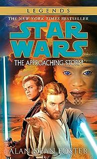 Approaching Storm: Star Wars Legends