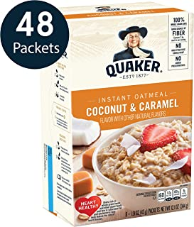 Best coconut caramel oatmeal Reviews