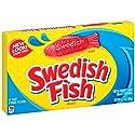 Swedish Fish RED Theater Size Box
