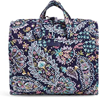 Vera Bradley Women's Signature Cotton Grand Hanging Travel Organizer