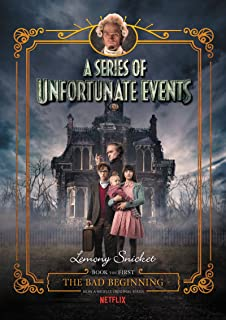 Best series of unfortunate events book 4 Reviews