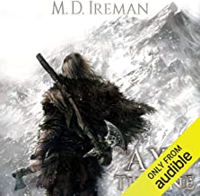The Axe and the Throne: Bounds of Redemption, Volume 1