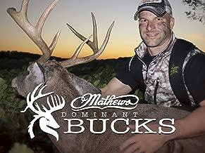 Mathews Dominant Bucks - Season 8