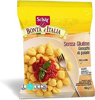 comprar comparacion Dr. Schar Gnocchi Pasta - 300 gr (pack de 6) - Pack de 6