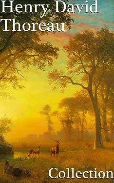 Henry David Thoreau: Collection
